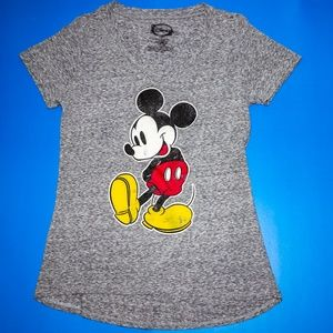 Vintage Mickey Mouse Short Sleeve (S)